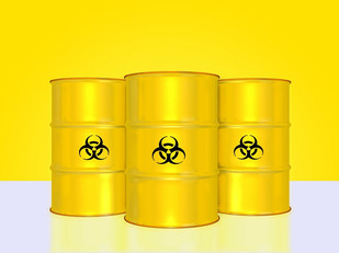 Guidelines in the Handling of Hazardous Substances