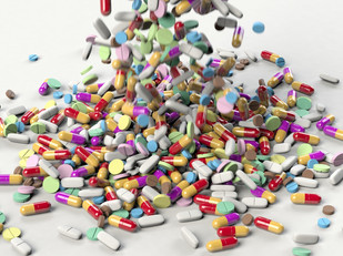 Medicine Collection Program Options
