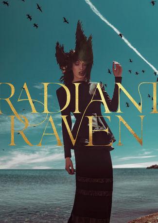 Radiant Raven