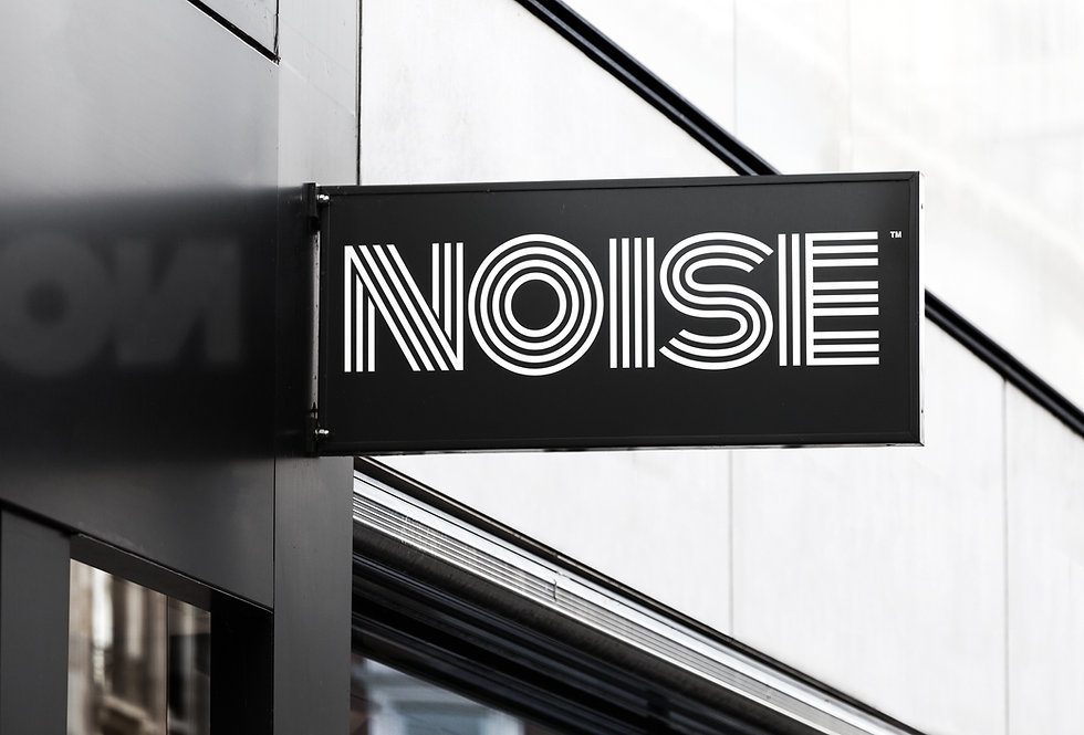 Noise by Studio Linear