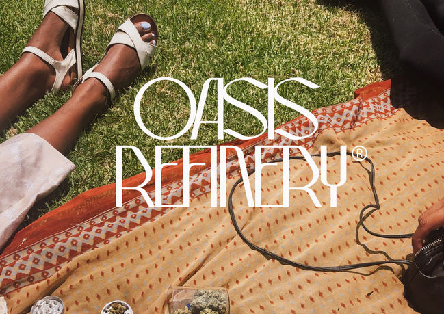 Oasis Refinery Cannabis