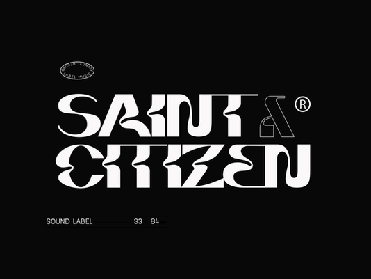 Saint & Citizen Record Label