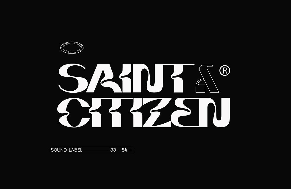 Saint & Citizen Record Label