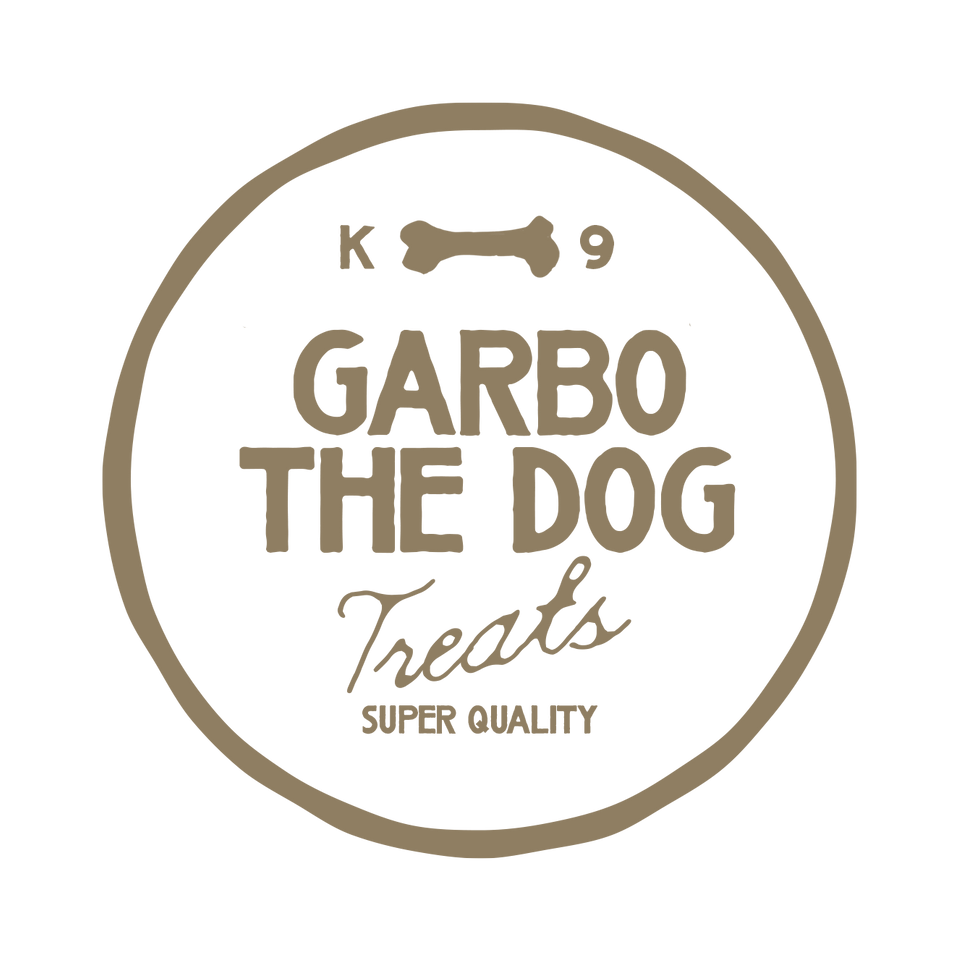 Garbo The Dog by Studio Linear