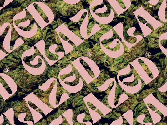 Glazed | A Cannabis Collective