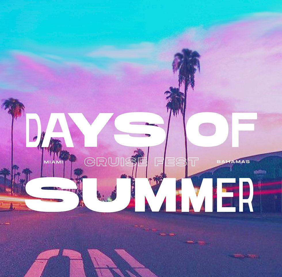 Days of Summer by Studio Linear