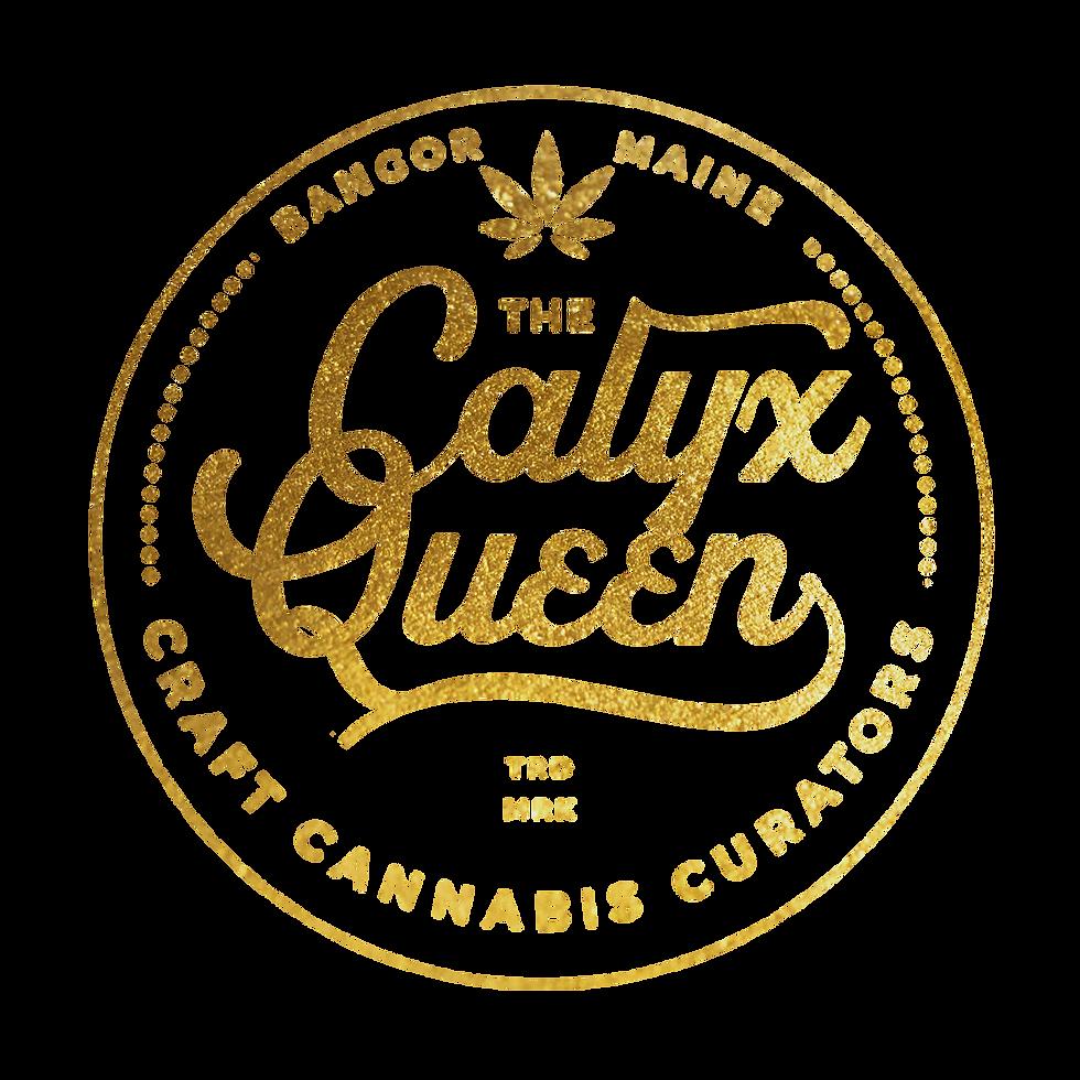 Calyx Queen Cannabis by Studio Linear