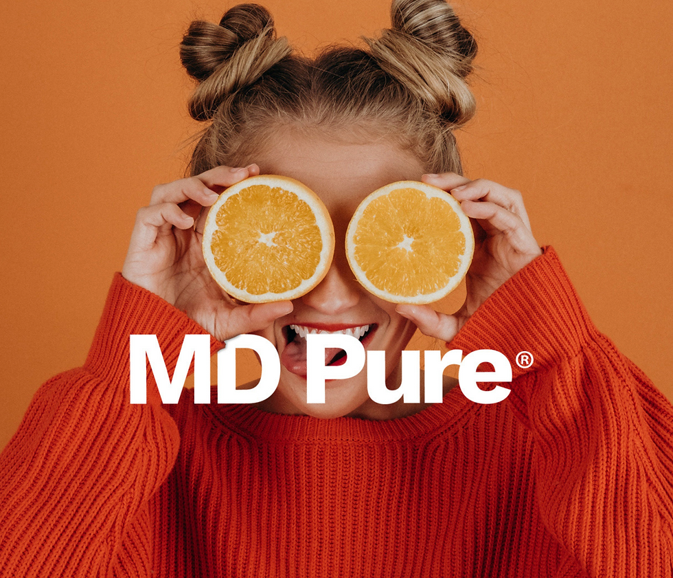 MD Pure
