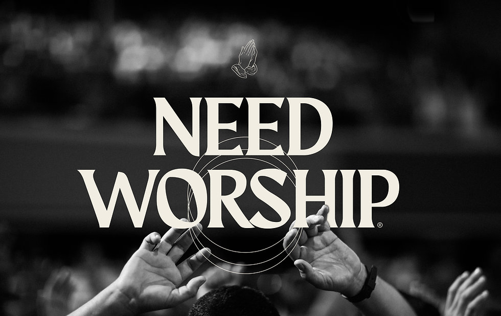 Need Worship Branding