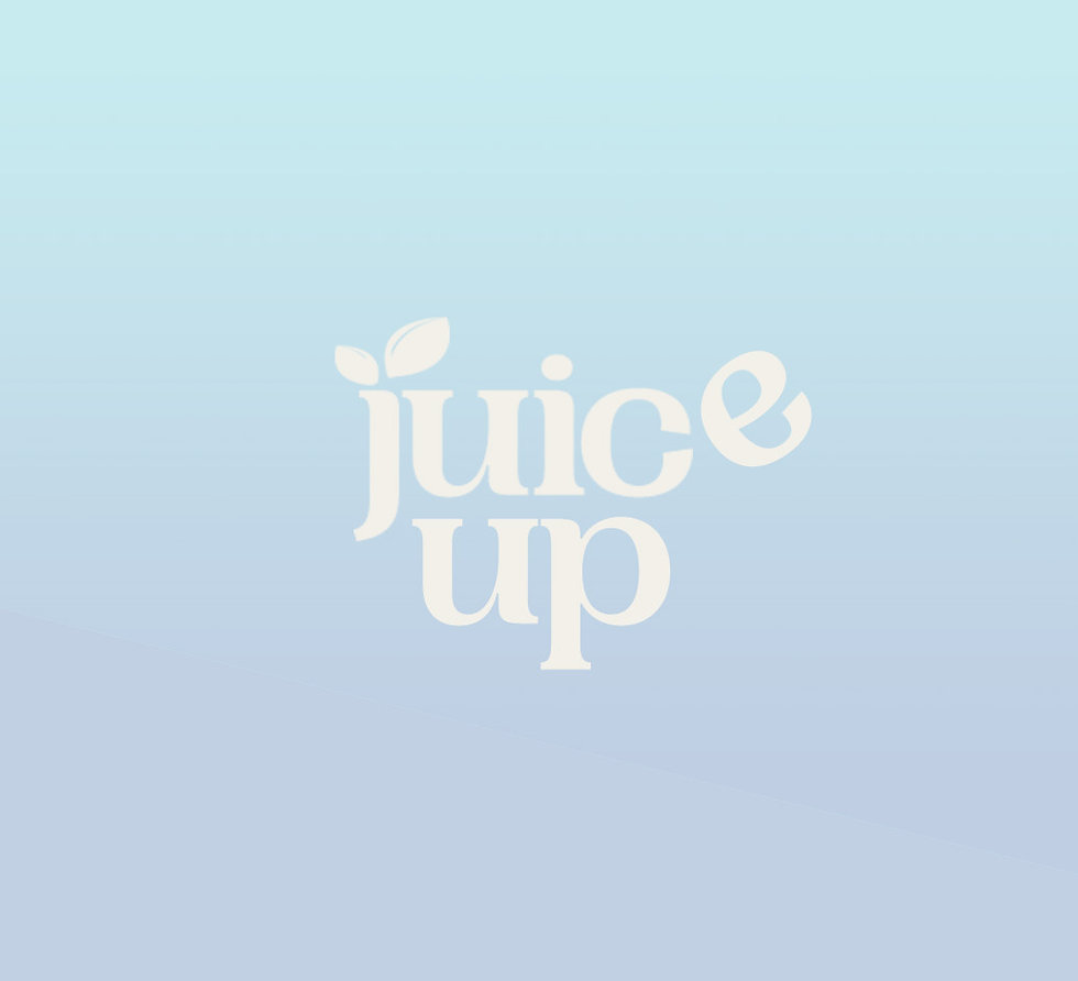 Juice Up by Studio Linear