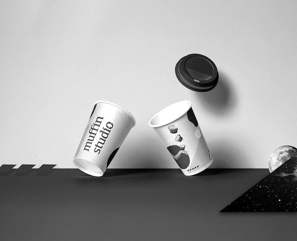 Branding Studio for Food & Beverages Industry