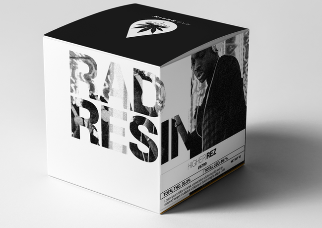 Rad Resin