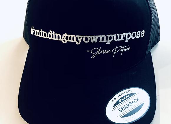 #MMOP Hats