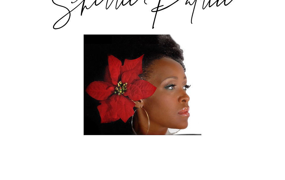 A Sherree Patrice Christmas (CD) Collection Item