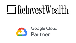 ReInvestWealth Joins Google Cloud Partner Advantage Program