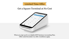 Square Terminal Offer