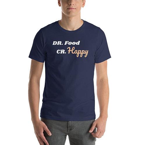 Debit Credit T-Shirt