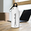 Thumbnail: ReInvestWealth Stainless Steel Water Bottle