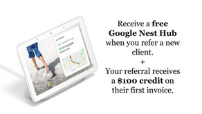 RIW Referral Program