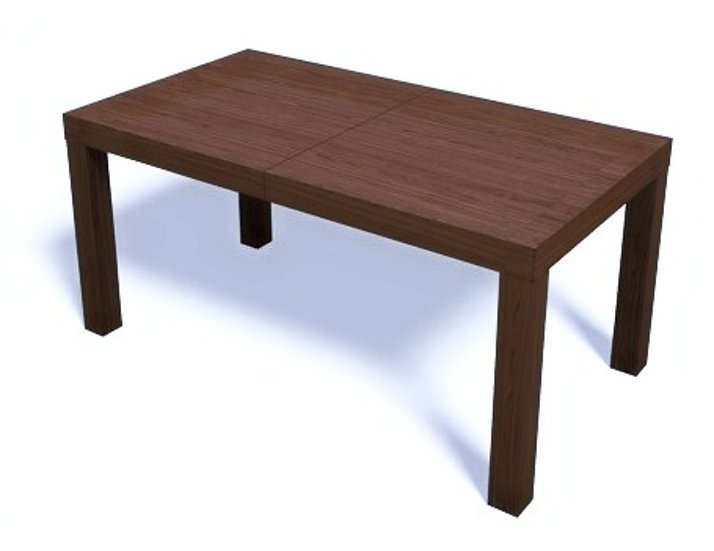 Florida Extending Table