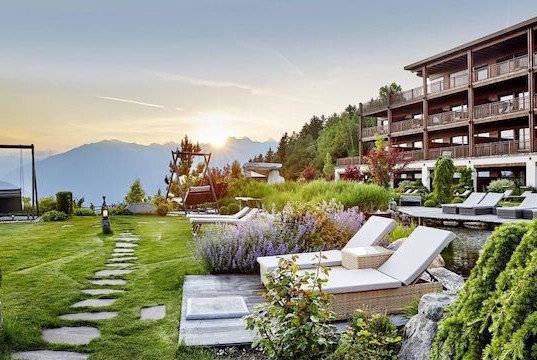 HOTEL CHALET MIRABELL