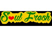 So fresh, eat clean!