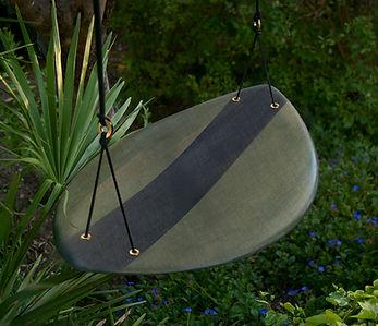 balançoire design espelette indoor outdoor écologique respect environnement made in france surf cool surfing