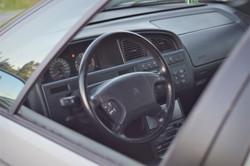 1999 Citroen XM 2.5TD