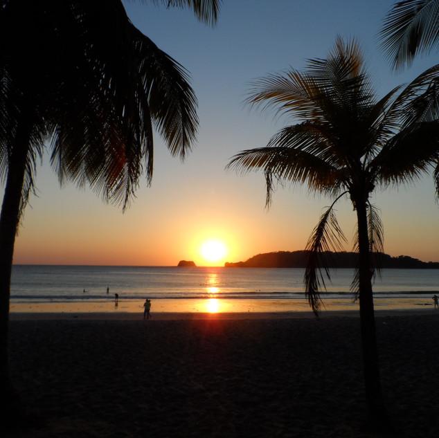 Playa Carillio