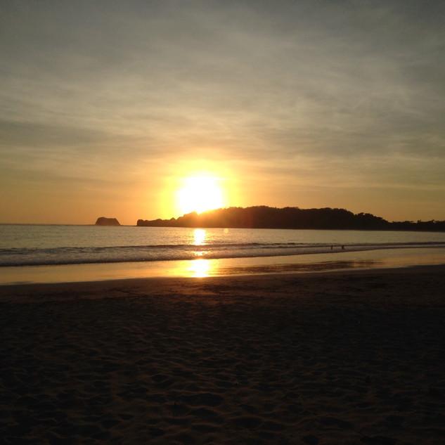 Carillo Beach