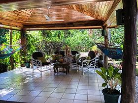 relax-area, hotel dos aguas smara, costa rica