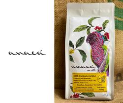 Anacá - Café 1