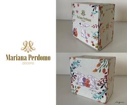 Mariana Perdomo - Doceria 3
