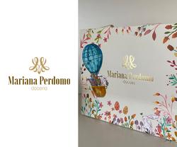 Mariana Perdomo - Doceria 1