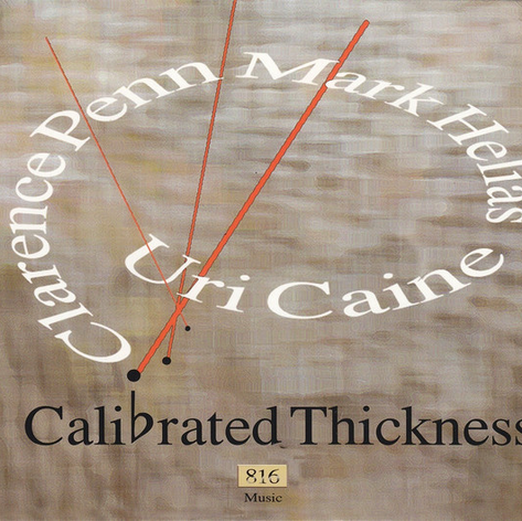 Calibrated Thickness