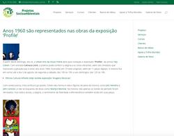Site Projetos SocioAmbientais