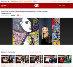 Tv GloboNews