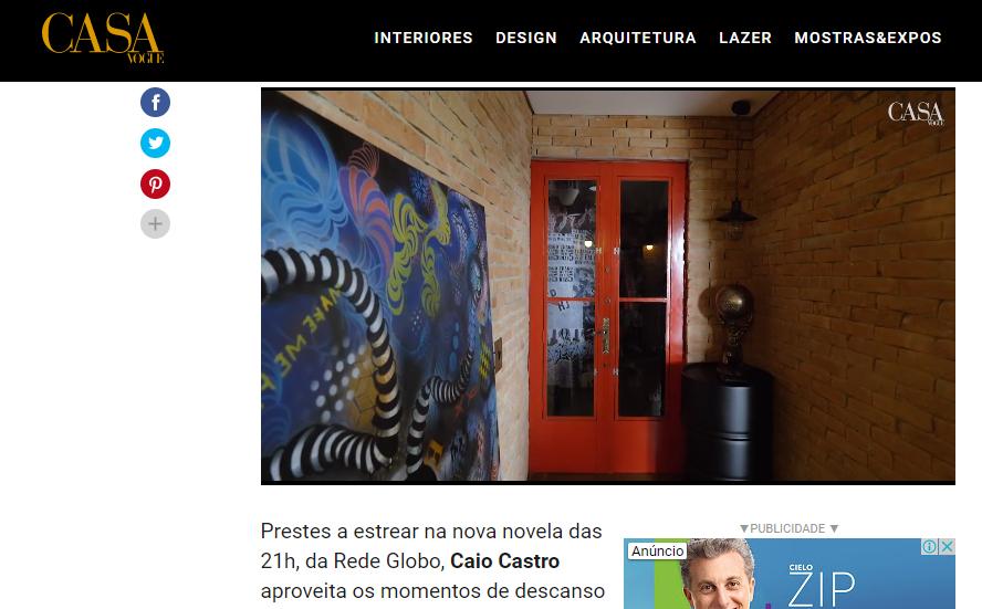 Blog Detalhes do Céu