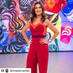 TV   Encontro com Fatima Bernardes