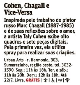 Guia da Folha - Impresso
