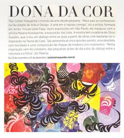 Harper's Bazaar   Revista impressa