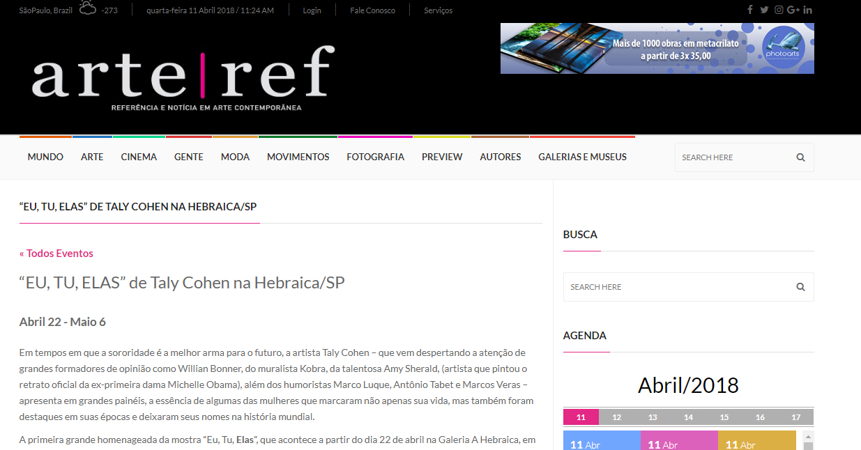 Arte|Ref