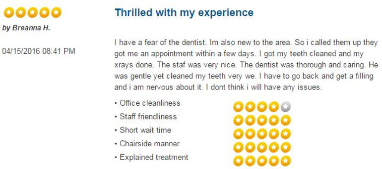 Patient Reviews, dental reviews, friendly dentist, dentist hamden, dentist New Haven, Connect Family Dental, inexpensive dentist