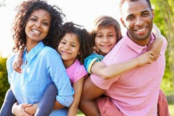 cosmetic dentistry- Connect Family