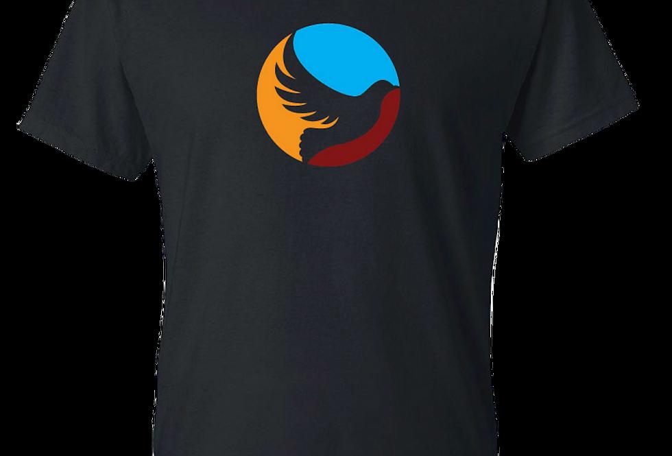 Black DOVE Black Shirt