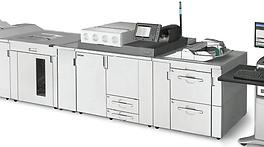 Impressão Digital