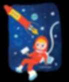 no background clip art astronaut.png