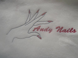 Andy Nails
