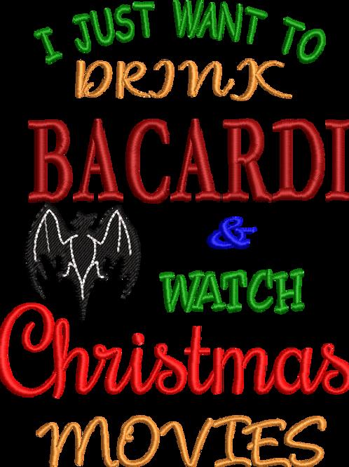 Bacardi No 2