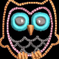 Owl No 1